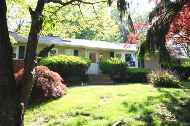 1 Prides Crossing, New City, NY 10956 (MLS #5019355) :: William Raveis Legends Realty Group
