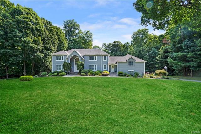 7 Adams Farm Road, Katonah, NY 10536 (MLS #5019400) :: Mark Boyland Real Estate Team