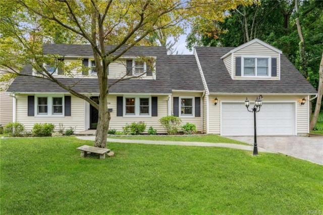 116 Lee Road, Scarsdale, NY 10583 (MLS #5019413) :: William Raveis Legends Realty Group