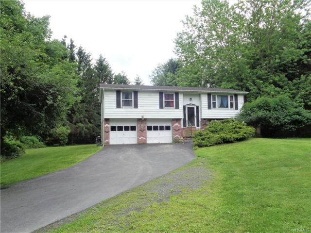 36 Wendy Drive, Poughquag, NY 12570 (MLS #5020240) :: Mark Boyland Real Estate Team