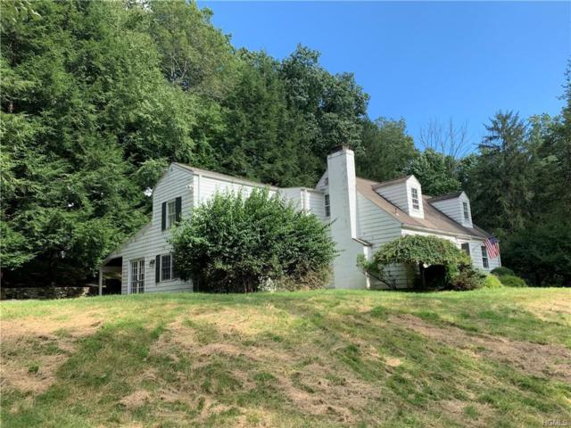 30 Schoolhouse Road, Waccabuc, NY 10597 (MLS #5020457) :: William Raveis Legends Realty Group