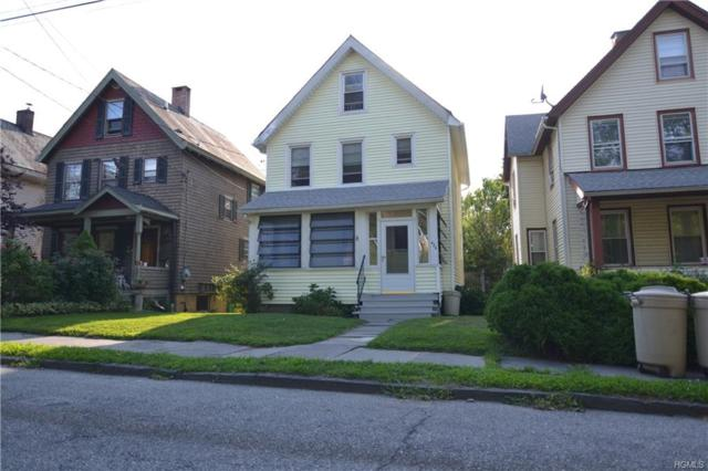 424 Smith Street, Peekskill, NY 10566 (MLS #5020708) :: William Raveis Legends Realty Group