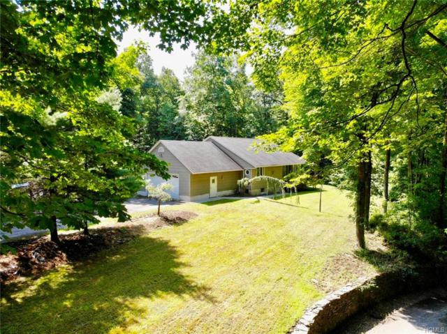 222 Old Dutch Hollow Road, Monroe, NY 10950 (MLS #5021206) :: Mark Boyland Real Estate Team