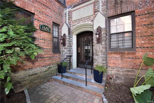 828 Bronx River Road 6B, Bronxville, NY 10708 (MLS #5021241) :: Mark Boyland Real Estate Team