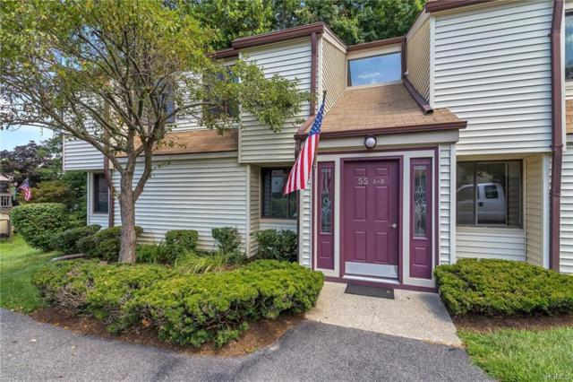 55 Kirby Close C, Yorktown Heights, NY 10598 (MLS #5021350) :: William Raveis Legends Realty Group