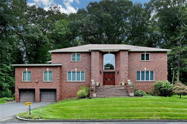 3 Pinewood Drive, Monsey, NY 10952 (MLS #5021386) :: William Raveis Legends Realty Group