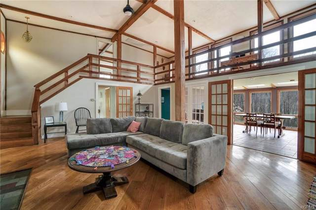 156 Orrs Mills Road, Salisbury Mills, NY 12577 (MLS #5021426) :: Mark Boyland Real Estate Team