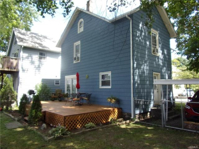 8 Mechanic Street, Port Jervis, NY 12771 (MLS #5021433) :: Mark Boyland Real Estate Team