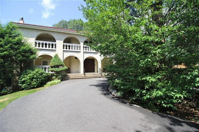 22 Wallenberg Circle, Monsey, NY 10952 (MLS #5021462) :: Mark Boyland Real Estate Team