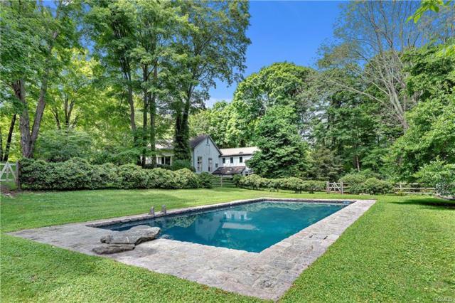 473 Bedford Center Road, Bedford, NY 10506 (MLS #5021485) :: Mark Boyland Real Estate Team