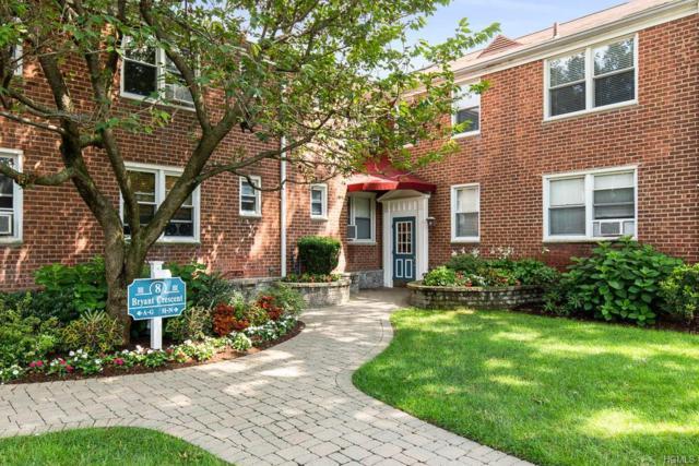 8 Bryant Crescent 2I/J, White Plains, NY 10605 (MLS #5021523) :: William Raveis Legends Realty Group