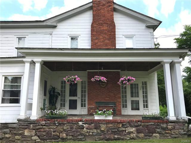 51 Saw Mill Road, East Meredith, NY 13753 (MLS #5021780) :: Mark Boyland Real Estate Team