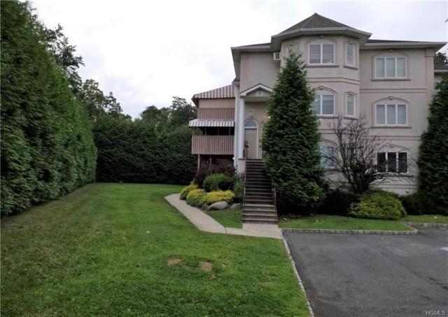 7 Gibbs Court #201, Monsey, NY 10952 (MLS #5021826) :: Mark Boyland Real Estate Team