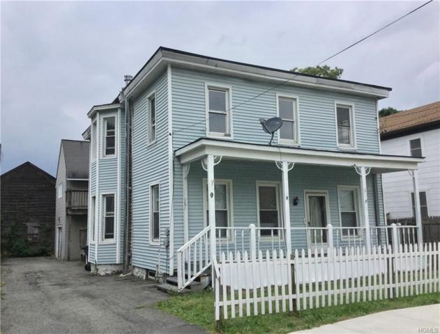 9 Central Avenue, Wallkill, NY 12589 (MLS #5022042) :: Mark Boyland Real Estate Team