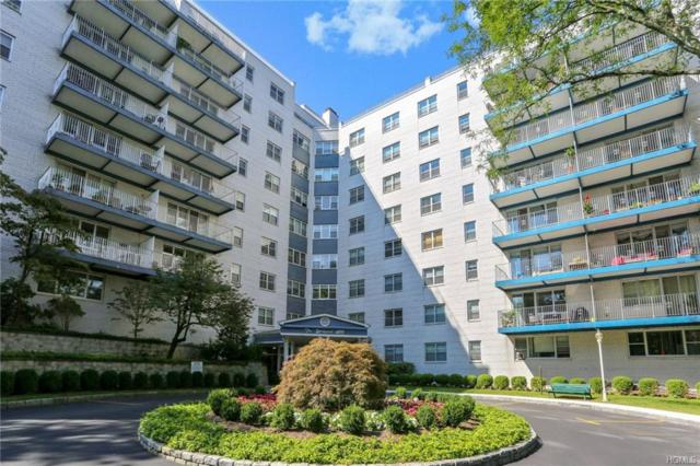 499 N Broadway 8F, White Plains, NY 10603 (MLS #5022323) :: Shares of New York