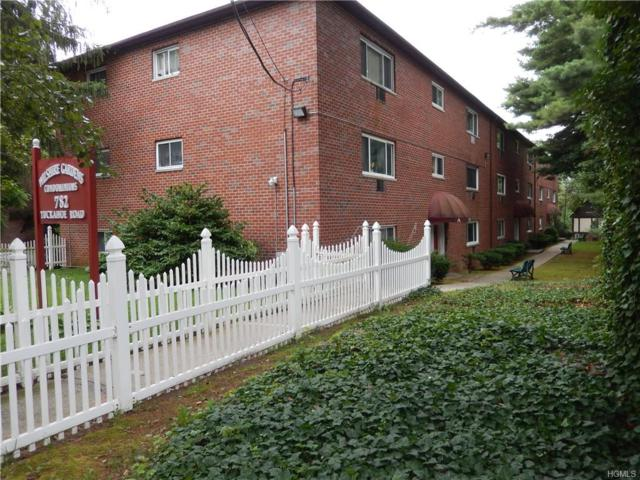 782 Tuckahoe Road 1F, Yonkers, NY 10710 (MLS #5022344) :: The Anthony G Team