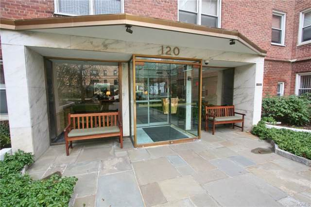 120 E Hartsdale Avenue 3D, Hartsdale, NY 10530 (MLS #5022378) :: William Raveis Legends Realty Group