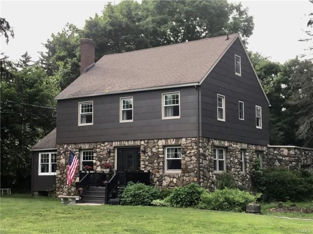 256 S Route 94 S, Warwick, NY 10990 (MLS #5022380) :: Mark Boyland Real Estate Team