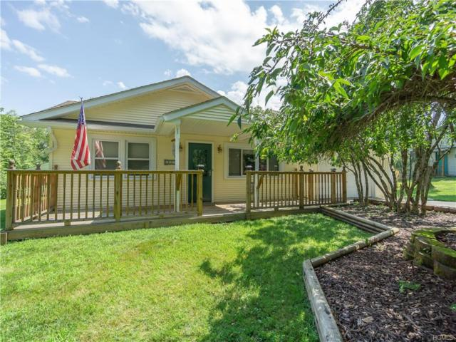 339 Mongaup Road, Monticello, NY 12701 (MLS #5022403) :: William Raveis Legends Realty Group