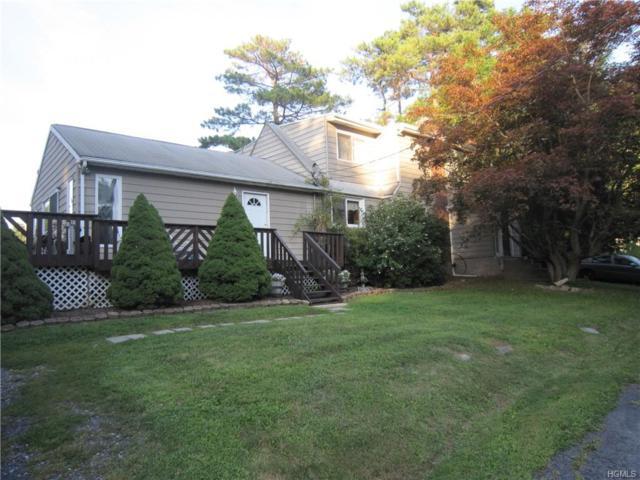 10 Blythelea Road, Monroe, NY 10950 (MLS #5022404) :: Mark Boyland Real Estate Team