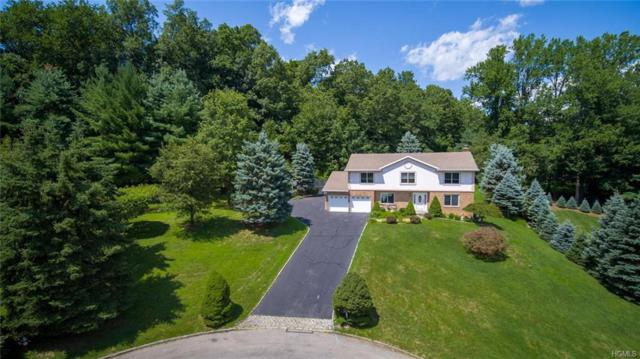 156 Rolling Hills Road, Thornwood, NY 10594 (MLS #5022408) :: Mark Seiden Real Estate Team
