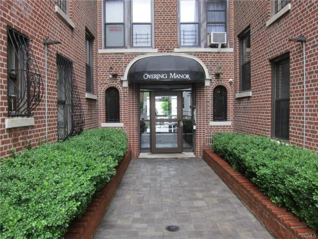 1506 Overing Street 5B, Bronx, NY 10461 (MLS #5022457) :: William Raveis Legends Realty Group