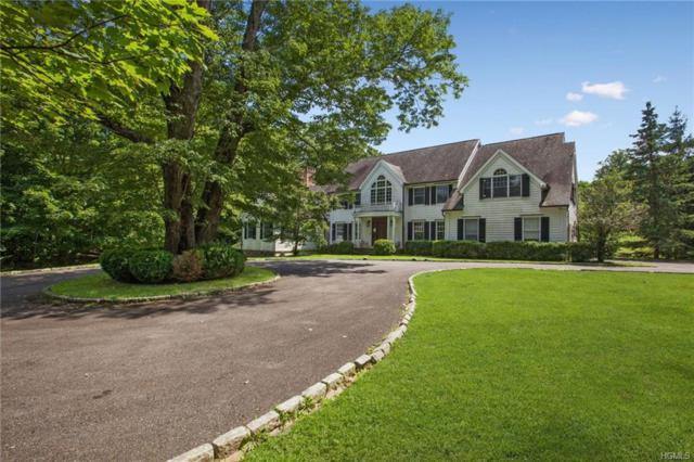 5 Hopes Farm Lane, Bedford, NY 10506 (MLS #5022469) :: Mark Boyland Real Estate Team