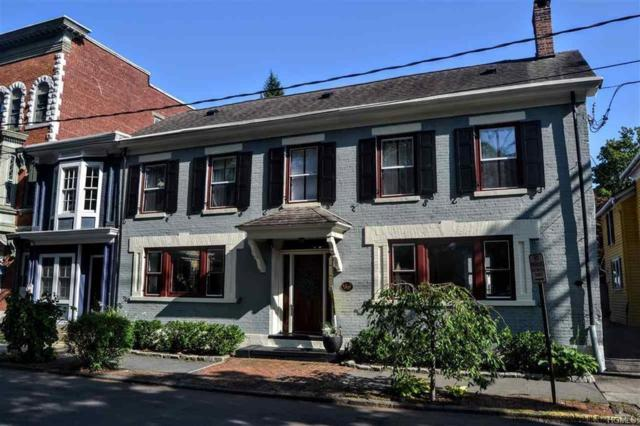72-74 Main Street, Kingston, NY 12401 (MLS #5022473) :: The Anthony G Team