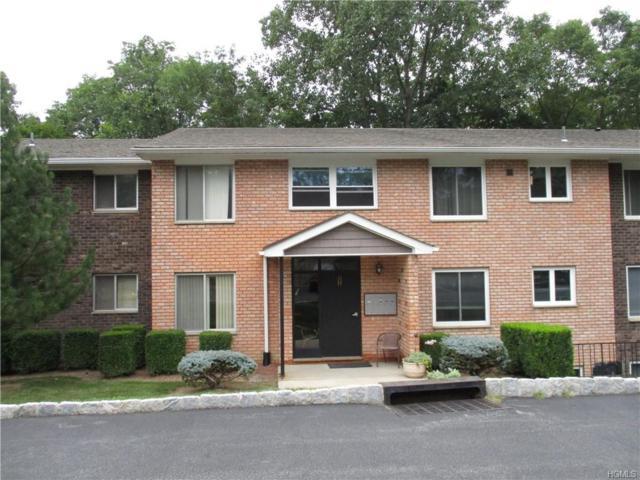 11 Barnett Drive #1, Monroe, NY 10950 (MLS #5022488) :: Mark Boyland Real Estate Team