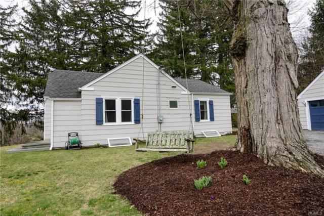 6 Nightingale Road, Katonah, NY 10536 (MLS #5022489) :: Mark Boyland Real Estate Team