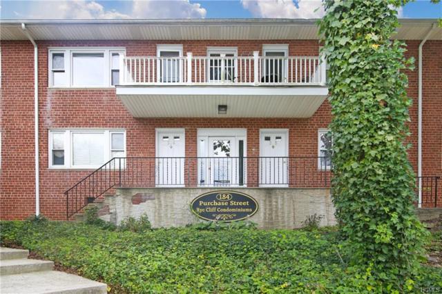 184 Purchase Street 1-6, Rye, NY 10580 (MLS #5022570) :: Marciano Team at Keller Williams NY Realty