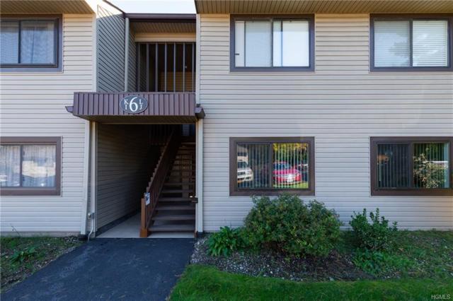 6 Knightsbridge K, Poughkeepsie, NY 12603 (MLS #5023271) :: Mark Boyland Real Estate Team