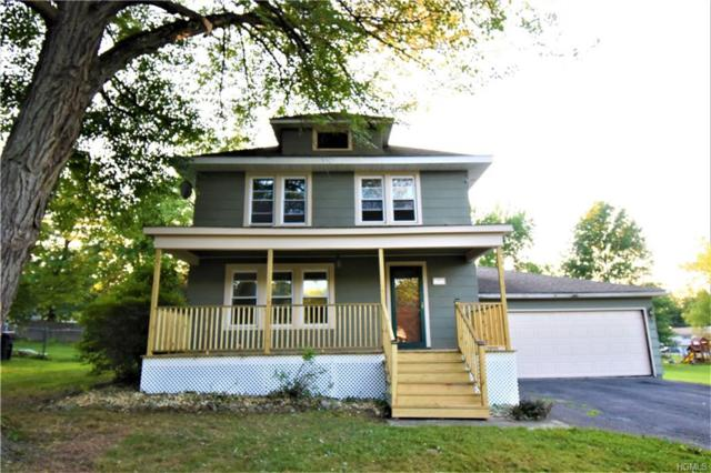 192 Ulster Avenue, Walden, NY 12586 (MLS #5023471) :: Mark Boyland Real Estate Team
