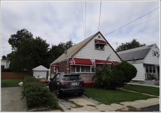 132-40 155 Street, Call Listing Agent, NY 11434 (MLS #5025490) :: Mark Boyland Real Estate Team