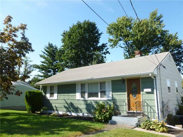 8 Heck Road, Garnerville, NY 10923 (MLS #5025855) :: William Raveis Legends Realty Group