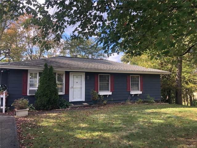 353 Lake Vue Drive, Montgomery, NY 12549 (MLS #5026098) :: Mark Seiden Real Estate Team