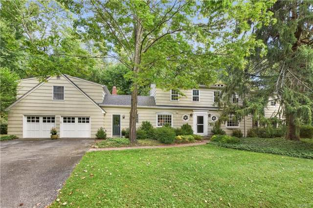 5 Woods Witch Lane, Chappaqua, NY 10514 (MLS #5029892) :: Mark Boyland Real Estate Team