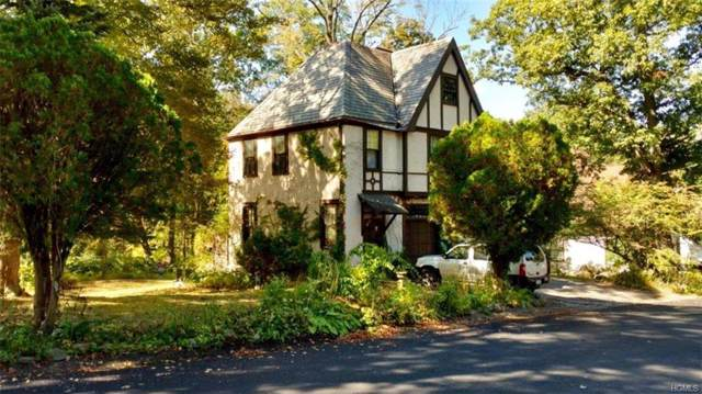 66 Clubhouse Road, Tuxedo Park, NY 10987 (MLS #5029949) :: William Raveis Legends Realty Group