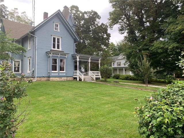 15 South Street, Patterson, NY 12563 (MLS #5030121) :: William Raveis Baer & McIntosh