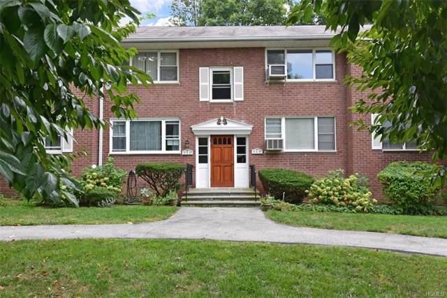 121 N Broadway 22F, White Plains, NY 10603 (MLS #5030232) :: Mark Boyland Real Estate Team