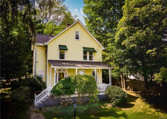 52 Central Avenue, Tappan, NY 10983 (MLS #5033126) :: William Raveis Legends Realty Group