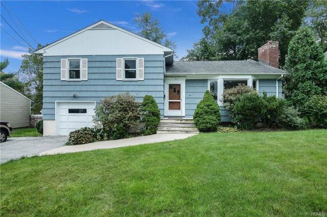 45 Shirley Lane, White Plains, NY 10607 (MLS #5033999) :: William Raveis Legends Realty Group
