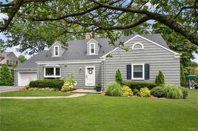 720 Walton Avenue, Mamaroneck, NY 10543 (MLS #5034178) :: William Raveis Legends Realty Group