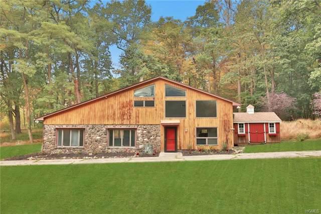 27 Spice Hill Road, Croton-On-Hudson, NY 10520 (MLS #5035368) :: Mark Seiden Real Estate Team