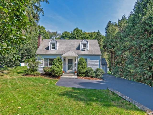408 Cherry Street, Bedford Hills, NY 10507 (MLS #5035635) :: William Raveis Baer & McIntosh