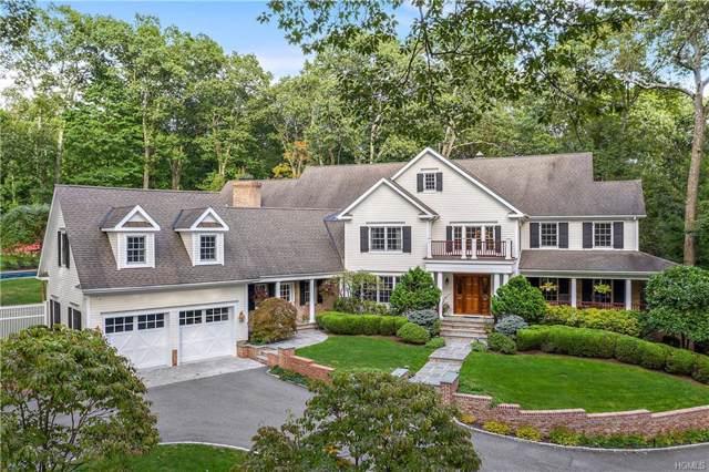 4 High Point Circle, Chappaqua, NY 10514 (MLS #5039031) :: Mark Boyland Real Estate Team