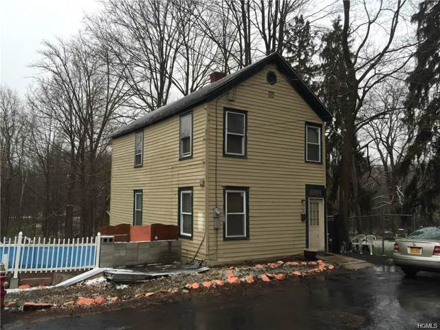 65 Mill Street, Middletown, NY 10940 (MLS #5039419) :: William Raveis Legends Realty Group