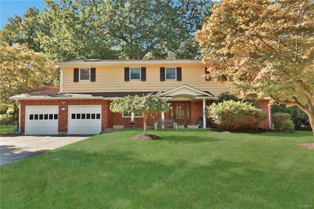 11 E Mayer Drive, Montebello, NY 10901 (MLS #5039448) :: Mark Seiden Real Estate Team
