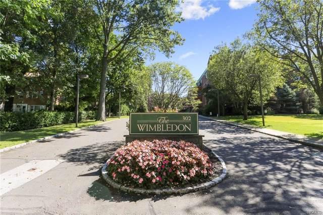 302 Church Street 2B, White Plains, NY 10603 (MLS #5039460) :: Mark Boyland Real Estate Team