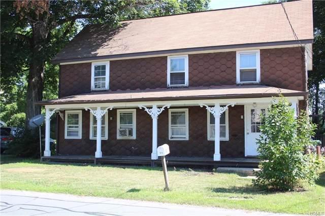 30-32 Peenpack Trail, Huguenot, NY 12746 (MLS #5040208) :: Shares of New York